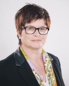 Prof. Dr. Karin Luckey, Foto: Sven Stolzenwald
