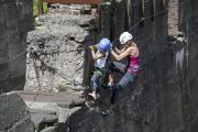 PA Klettersteig (Foto: Adventure, Tina Umlauf)