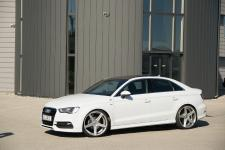 "DF Automotive and its distinguished ""Cure"" for an Audi A3"