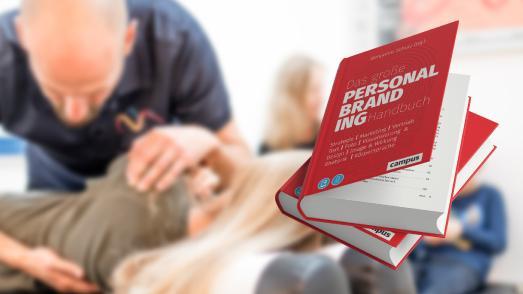 Mit Personal Branding als Heilpraktiker durchstarten