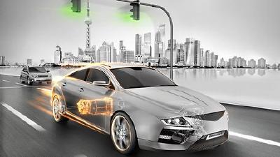Die Continental-Ingenieure konnten das Gewicht des neuen elektrischen Antriebsstrang bei 150 Kilowatt auf nur 75 Kilogramm reduzieren © Continental AG