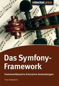 Symfony ? der Shooting Star unter den PHP Frameworks