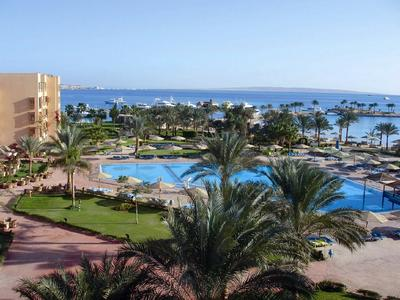 Intercontinental Hurghada