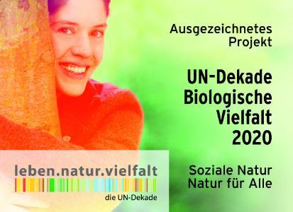 www.undekade-biologischevielfalt.de