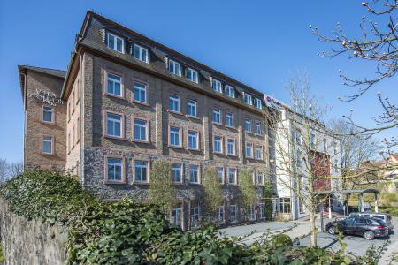 Großprojekt in Hanau: Alle Zimmer im Best Western Premier Hotel Villa Stokkum in Hanau-Steinheim werden für insgesamt 1,5 Mio. Euro umgebaut und neugestaltet