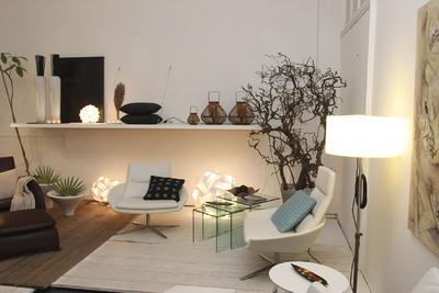 leuchten mehr als nur ein wohnaccessoire heinze gmbh pressemitteilung. Black Bedroom Furniture Sets. Home Design Ideas