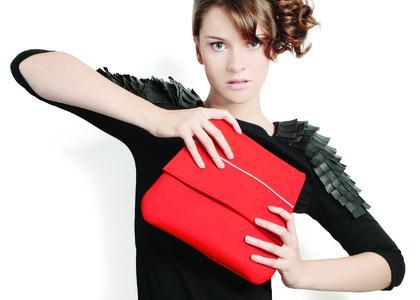 die Tasche - Form & Colour präsentiert Neuheiten auf der vivanti, 30. Juni-02. Juli 2012, Messe Düsseldorf