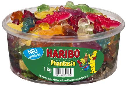 HARIBO Phantasia 1kg