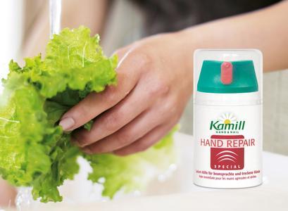 PR-Bild Kamill Hand & Nail Special HAND REPAIR 50ml