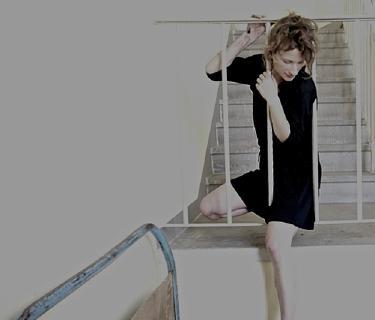 Neues Format: Workshop Umherschweifen - oder: Kunst mit dem Körper entdecken