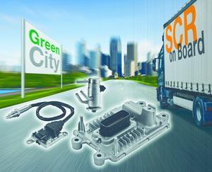 Mehr Fahrleistung, weniger Kraftstoffverbrauch – Nutzfahrzeuge und Lieferfahrzeuge werden seit Jahren immer umweltfreundlicher. Doch die Anforderungen steigen weiter und fordern die Hersteller und ihre Entwicklungspartner