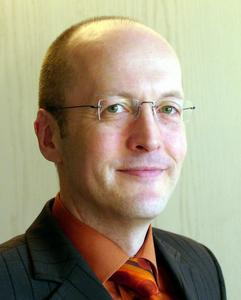 Ulf Kesting neuer GF der DGbAV