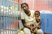 nph Kinderhilfe schaut besorgt nach Lateinamerika - Haiti