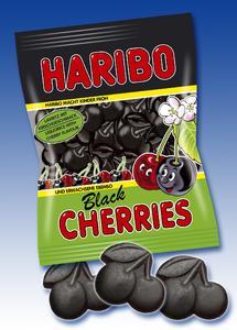 Black Cherries 200 g