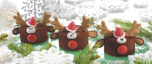 Rudolf-Törtchen