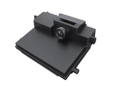 Die neueste modulare, skalierbare und vernetzte Kamera-Plattform bedient alle Kamera-Aufgaben und Fahrzeug-Architekturen, © Continental AG