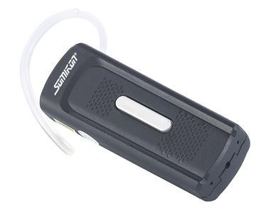 Somikon HD-Videokamera im Headset-Design
