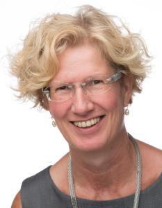 Neue Abteilungsleiterin Dr. Christiane Kohler Weiß