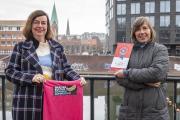 Buergerpreis Kultursommer Summarum Astrid Dietze und Renate Heitmann