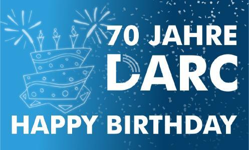 70 Jahre DARC