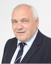 Uwe Schilling (Foto: TÜV SÜD)