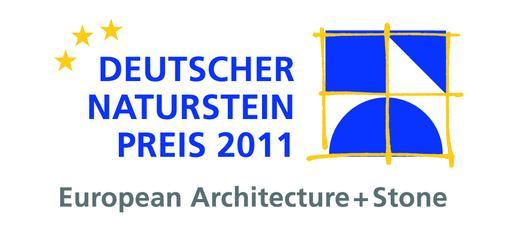 Deutscher Naturstein Preis 2011