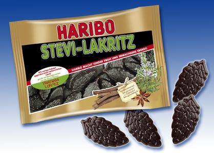 Stevi Lakritz 100 g