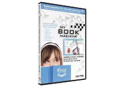 Die hessischen Medienzentren haben MyBookMachine als Landeslizenz erworben!