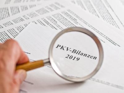 PKV-Bilanzrating: uniVersa mit Bestbewertung ausgezeichnet (Foto:  Wladimir Bulgar/Shotshop/uniVersa)