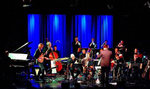 Essen Jazz Orchestra / Foto: Kurt Rade