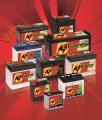 Produktfamilie Banner Starterbatterien (© Banner Batterien)