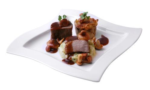 Sommerküche Genehmigung : Pfifferlings saison bei sander gourmet u2013 sommerküche mit pfiff