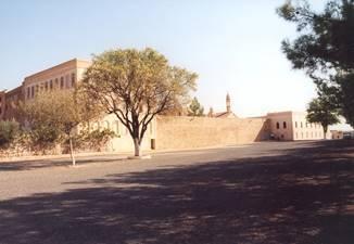 Kloster Mor Gabriel, Türkei / © Foto: Christian Koehn/Wikimedia Commons