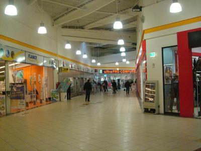 Neueste Investition der DEGI: Auchan Einkaufszentrum Titan in Bukarest