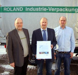 Roland Industrie-Verpackungs-GmbH