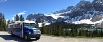 Mit dem Bus durch Alaska Rundreise
