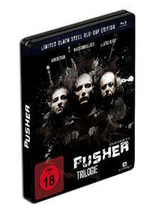 PUSHER-Trilogie