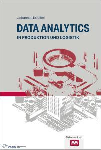 """Das neue Fachbuch """"Data Analytics"""" beschreibt den Einsatz von Big Data Technologien / Foto: Vogel Communications Group"""