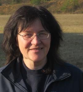 Ihre Ansprechpartnerin ist Annelie Michel