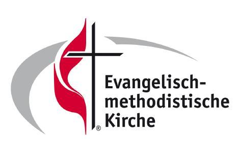 Logo der Evangelisch-methodistischen Kirche  © EmK