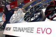 WELTPREMIERE auf der Essen Motor Show: Barracuda Tzunamee EVO