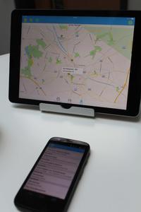 Green City App