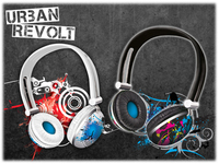 Trust Urban Revolt Headset: makes you wanna move!