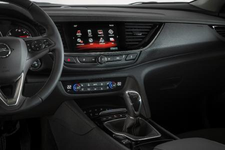 Verkaufsstart für den neuen Opel Insignia / Reibungsoptimiert: Das neukonstruierte 6-Gang-Schaltgetriebe