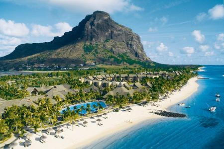 Zum Beachcomber Golf Cup nach Mauritius