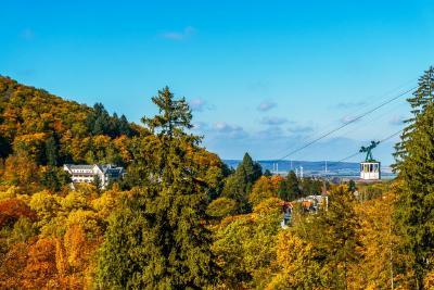 Franzi Pönisch Herbst