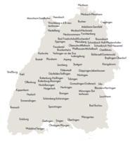 """Online-Portal """"Gedenkstätten in Baden-Württemberg"""" ausgebaut"""