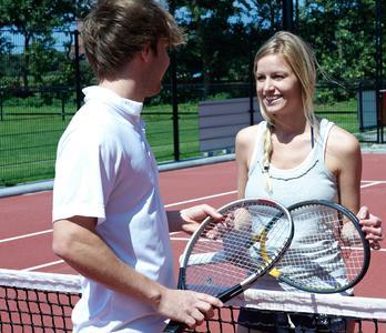 ActiWell Hotels   Tennis an der Nordsee - Hotel Bloemfontein