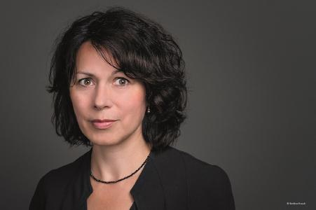 Sabine Adler / Foto: Bettina Straub