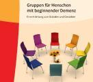 """Ausschnitt des Covers der Broschüre """"Gruppen für Menschen mit beginnender Demenz"""""""